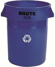 Brute 75.7L Plastic Bin Rubbermaid Commercial