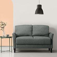 Bryant 2 Seater Loveseat Three Posts Upholstery