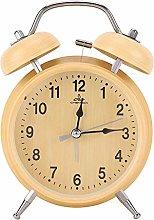 BrysonKally Alarm Clock Retro Mechanical Alarm