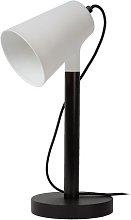 Bryton 36cm Desk Lamp Lucide