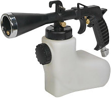 BS101 Upholstery/Body Cleaning Gun - Sealey