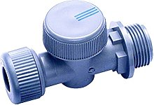 BS7291 Part 1 and 2 Push Fit Appliance Valve,
