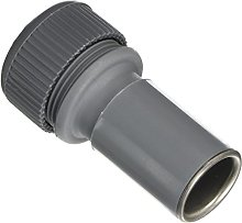 BS7291 Part 1 and 2 Push Fit Socket Reducer, Grey,