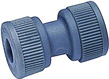 BS7291 Part 1 and 2 Push Fit Straight Connector,
