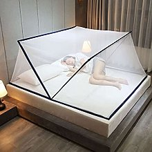 BSDIHRIWEJFHSIE Automatic Mosquito Net Foldable