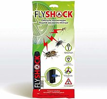 BSI 64078 Fly Shock Electric Insect Repellent Racke