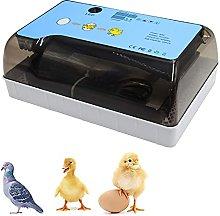 BSJZ Egg Incubator 12 Eggs Fully Automatic L