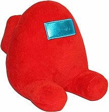 BSTCAR 20cm Among Us Plush Toy, Stuffed Animals