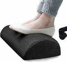 BSTCAR Foot Rest Under Desk, Ergonomic Foot Stool