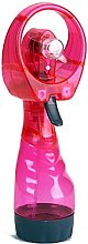 BSTCAR Personal Handheld Misting Fan,Cooling Water