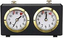 BSTQC Chess Clock, Professional Chess Clock Game