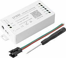 BTF-LIGHITNG WS2812B WiFi Controller, Support