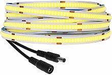 BTF-LIGHTING FCOB Flexible High Density LED Strip