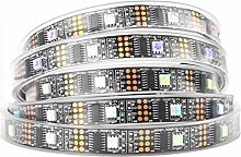 BTF-LIGHTING WS2801 5050 SMD RGB 32Leds/m 128leds