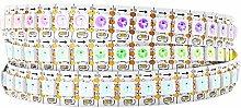 BTF-LIGHTING WS2812B 144 LEDs/Pixels/m Individual