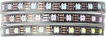 BTF-LIGHTING WS2812b 60leds 60pixels Waterproof