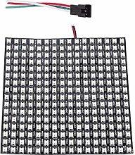 BTF-LIGHTING WS2812B ECO RGB Alloy Wires 5050SMD