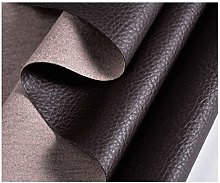 BTHAO Leather Fabric Rawhide Leather Faux Leather