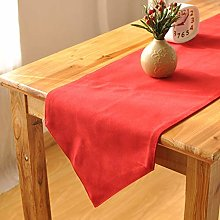 BTTNW Table Runner Dining Room Layout Cotton Linen