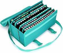 BU-SOH Markers 168 Slots Marker Pen Case Large