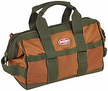 Bucket Boss 60012 Tool Bag, Brown, 7 liters