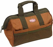 Bucket Boss 60013 Tool Bag, Brown, 8 liters