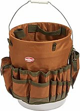 Bucket Boss The Bucketeer Bucket Tool Organizer in