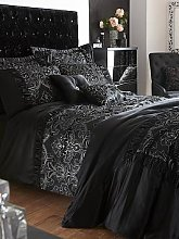 Buckingham Jacquard Duvet Cover Set