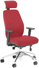 Budd Ergonomic Desk Chair Ebern Designs Frame