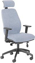 Budd Ergonomic Desk Chair Ebern Designs