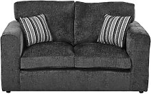 Budron Compact Loveseat ClassicLiving Upholstery: