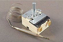 Buffalo Fryer Operating Thermostat for