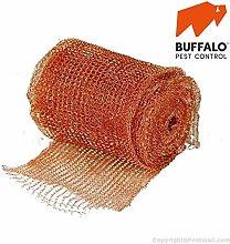 Buffalo Pest Control Copper Mesh for Rats, Birds