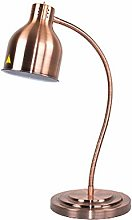 Buffet Essentials Food Warming Lamp Display