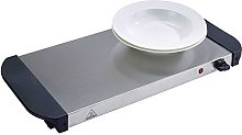 Buffet Food Warmer Hot Plate Stainless Steel Table