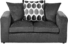 Buford Compact Loveseat ClassicLiving Upholstery: