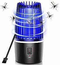 Bug Zapper Electronic Mosquito Insect Fruit Fly