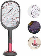 Bug Zapper Fly Swatter, Electric Mosquito Killer