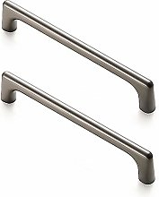 BUHO1991 5PCS Kitchen Wardrobe Handles with Screws