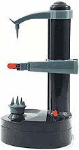 Buhui UK Plug Apple Peeler, Automatic Electric