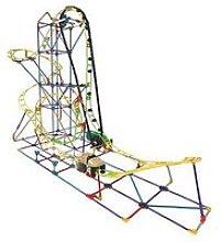 Build & Learn Roller Coaster