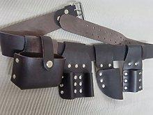 Builder's Mate Leather rivet Reinforced