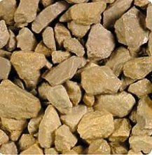 Buildershop UK 20mm Cotswold Buff Chippings Bulk