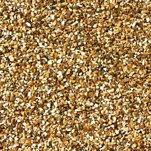 Buildershop UK 20mm Golden Gravel Bulk Bag