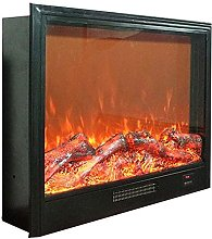 Built-in Decorative Heating Electric Fireplace,