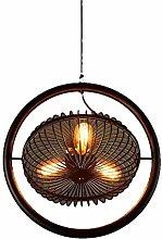 Built-in luminaire Ceiling Fan
