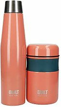 Built Perfect Seal Vacuum Insulated Water Bottle,