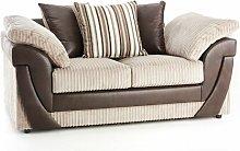 Buker 2 Seater Sofa Ebern Designs Upholstery