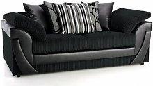 Buker 3 Seater Sofa Ebern Designs Upholstery
