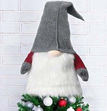 Bulkings Swedish gnome Christmas tree topper, 70